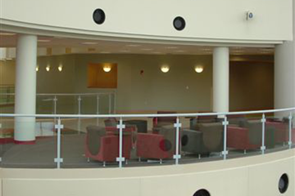 Central State Smith Ctr – 3