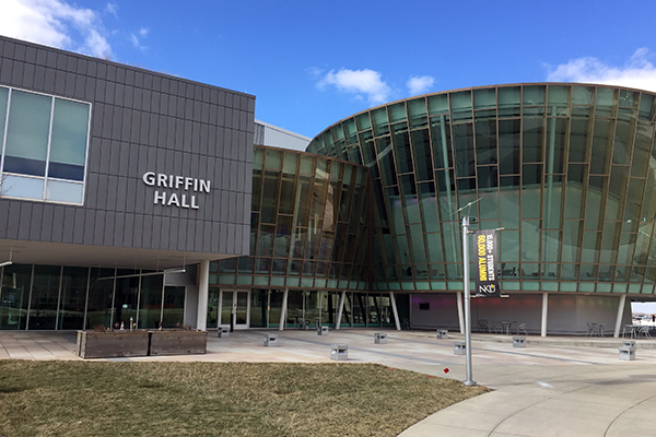 Griffin Hall 5